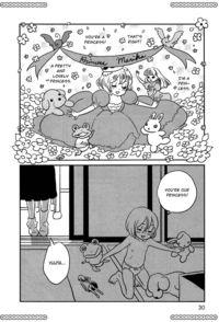 Hentai doujin manga scans