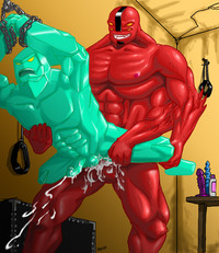 ben 10 g hentai bahakha pictures user ben diamondhead fourarms
