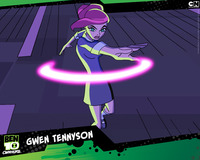 ben 10 gwen hentai gallery cartoonnetwork ben omniverse gwen gallery tennyson hentai part