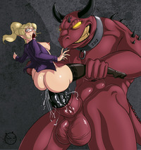 big ass hentai images devil entry