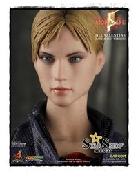 biohazard 5 hentai madhouse foto resident evil jill valentine battle suit action figure