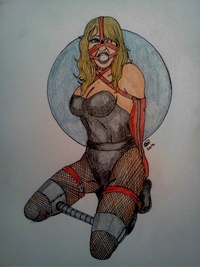 black canary hentai swf pictures user black canary