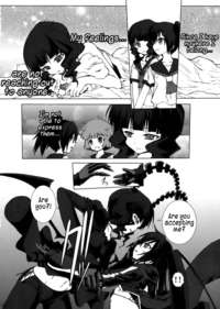 black rock shooter hentai dcfb brs sand