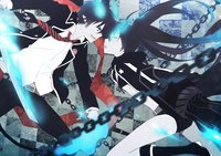 black rock shooter hentai photos black rock shooter exorcist anime clubs photo