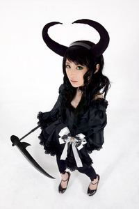 black rock shooter hentai black rock shooter tasha ren ricu cosplay dead master