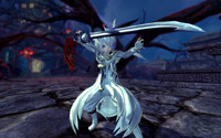 blade and soul hentai bns blade soul waves update trailer teases class