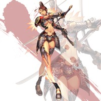blade and soul hentai blade soul style reaper female male