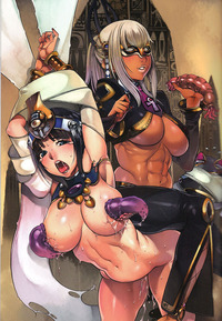blade and soul hentai menace anarista queens blade hentai moan hentairing