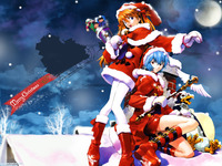 blassreiter hentai manga christmas gainax category merry chrstmas