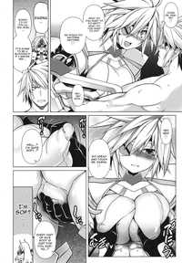 blazblue hentai pics hentai break blue double engine
