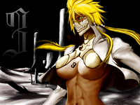 bleach espada hentai hallibel bleach tia halibel hentai arrancars mila rose