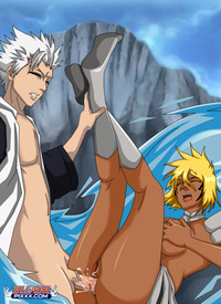 bleach halibel hentai halibel hitsugaya page