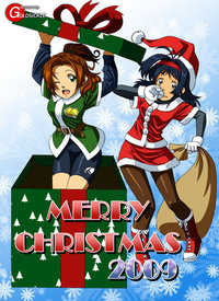 bleach hentai christmas pre christmas goldsickle morelikethis manga traditional drawings