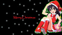 bleach hentai christmas pre merry christmas from shana gamera morelikethis manga digital