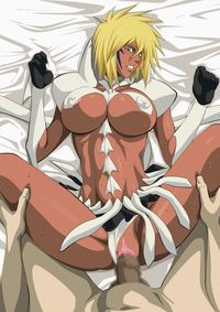 bleach hentai espada lusciousnet tia harribel purple haz hentai pictures album bleach pics haze bleac