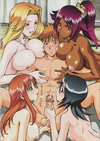 bleach hentai galleries media original bleach hentai porn gallery yachiru