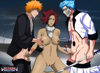 bleach hentai game best uncensored famous anime hentai bleach haineko