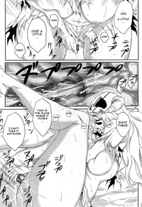 bleach hentai page media original hentai streamer manga bleach chapter nel page neliel