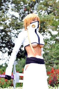 bleach hentai pics tia harribel bleach hentai cosplay media