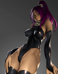 bleach hentai pictures yoruichi bleach hentai thehentaiworld entry