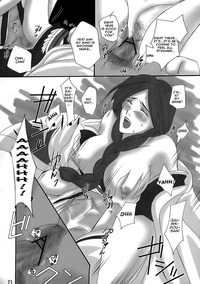 bleach hentai unohana media original doujin daily viewing bleach bankai unohana retsu kuzushi search