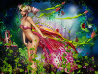 bleach hentai world colorful beauty gtmwl morelikethis digitalart photomanip fantasy