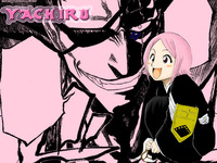 bleach hentai yachiru wallpaper yachiru sakura chan morelikethis customization