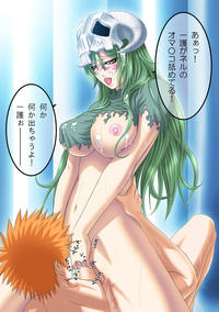 bleach neliel hentai bleach nel pictures hentai collections tagged