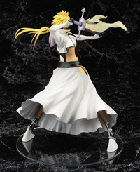 bleach tia halibel hentai bleach tia halibel pvc figures sold out bltiaha
