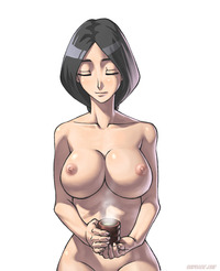 bleach unohana hentai retsu unohana bleach hentai unohanas beautiful body