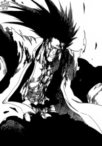 bleach unohana hentai bleach kenpachi category