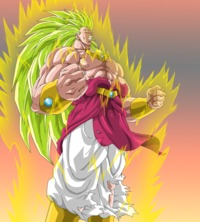 broly hentai pre broly lssj maniaxoi asgy