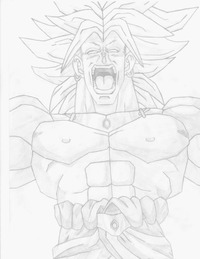 broly hentai albums scabab broly