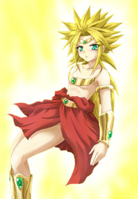 broly hentai xglvn forums incoherent babbling broly