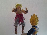 broly hentai mighty brolly figures toys maantjeoo random action