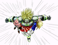 broly hentai original metal broly forums battles right god round thunder from down under