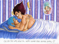 bulma and trunks hentai daf bra briefs bulma dragon ball laura stephens vegeta