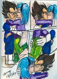 bulma and trunks hentai themes duotone vegeta bulma fanfiction trunks goten hentai dragonballz manga