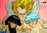 bulma e hentai galleries hhegvnx gogeta chichi bulma migio hentai porno pictures dragon ball vegeta goku