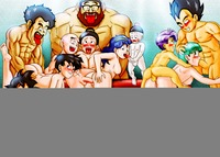 bulma e hentai eba android bulma briefs chiaotzu chichi darkmatter dragon ball good launch krillin satan mrs oolon entry