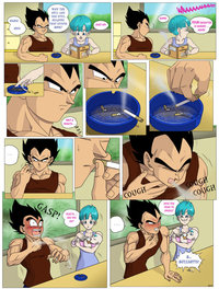 bulma vegeta hentai pre vegeta smoke pallottili morelikethis collections