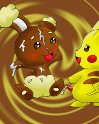 buneary hentai shadowlink pictures user buneary pikachu