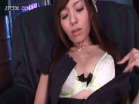 busty hentai blowjob media jpcumcom videos close busty hentai girl giving hardcore blowjob