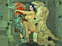 busty hentai galleries dmonstersex scj galleries awesome resident evil hentai gallery showing busty girls fucked undead