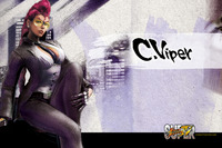 c viper hentai attachments viper super street fighter wallpaper entry