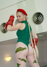 cammy cosplay hentai cammy cosplay nude