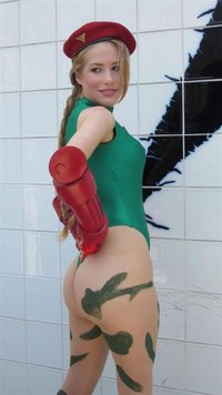 cammy cosplay hentai cammy crystal graziano street fighter hentai cosplay