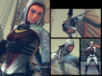 cammy cosplay hentai project cammy assassins creed ssfiv ayiep jmn morelikethis fanart digital dfanart games