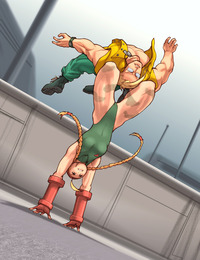 cammy cosplay hentai capcomdatabase cammy charlie balrog street fighter hentai