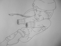 cammy hentai cosplay untitled thetoondevil morelikethis fanart manga traditional